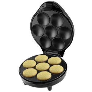 Cupcake Maker 3 Com Acessórios Para Confeitar Britânia 220V