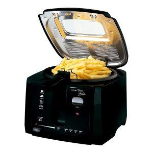 Fritadeira com Óleo Frita Fácil Plus 3 2L Britânia 220V
