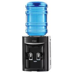 Bebedouro para Garrafão IBBL Compact Preto 220V