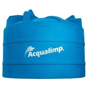 Tanque de água 10.000L Acqualimp