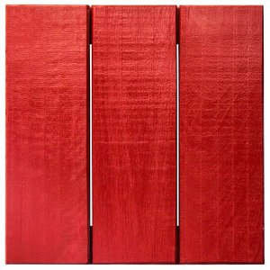 Deck Colorido Painel Modular 30x30 Isabela Revestimentos (Placa)