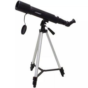 Telescopio Astronomico Binoculo Luneta 60x Marca Jiehe