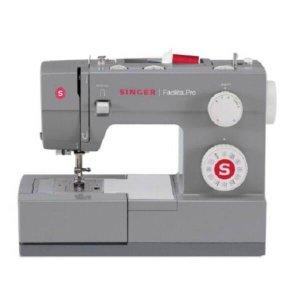 Máquina De Costura Singer Facilita Pro 4432