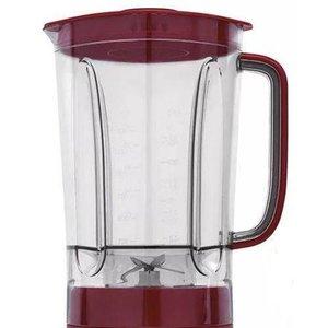 Copo Original Liquidificador Philco PH900 / PH700 Vermelho