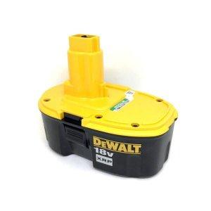 Bateria 18v Xrp Ni-cd Furad/paraf Dc9096 Dewalt 389795-23