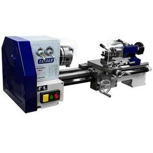 Torno Mecânico 500mm Modelo Bv20l 220v - Ttm520