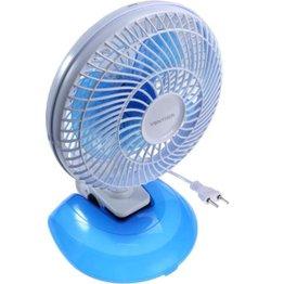 Imagem de Mini Ventilador de Mesa Ventisol 20cm 2 Velocidades 3 Pás