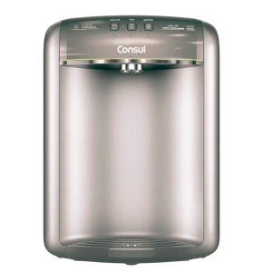 Purificador de água Consul de alta capacidade de refrigeração - CPB36AF