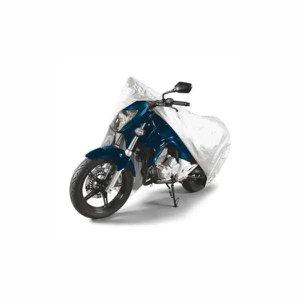 Capa de moto Multimarcas Protege Chuva Sol Poeira Impermeável