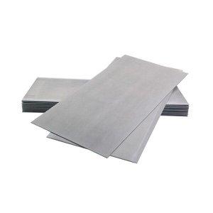 Placa Cimentícia para Steel Frame Brasilit 1200mm x 2400mm x 12mm