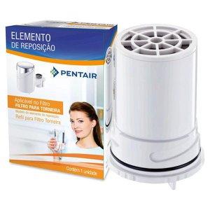 Refil para Filtro de Torneira Pentair/Hidrofiltros
