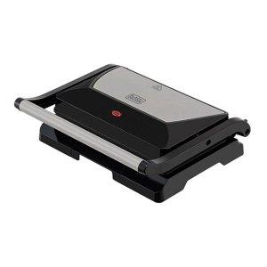 Grill Elétrico Black Decker com Prensa G800-BR 750W 127V