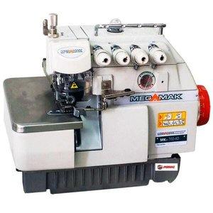 Máquina de Costura Interlock Direct Drive Megamak -220v