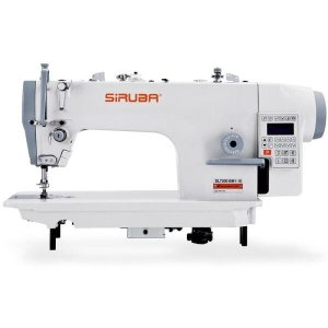 Máquina de Costura Reta Siruba Eletrônica Direct Drive DL7200