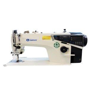 Máquina de Costura Reta Eletrônica Sansei SA-MQ4