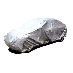 Capa para Cobrir Protetora de Carro M Impermeável sem Forro Western