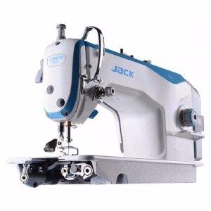 Máquina Costura Industrial Reta Direct Drive Jack F4 110V
