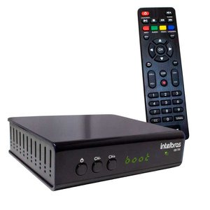 Conversor Digital De Tv Com Gravador Cd 730 St1448