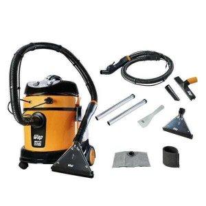 Extratora Home Cleaner Profissional Pó e Água Wap 1600W 220V