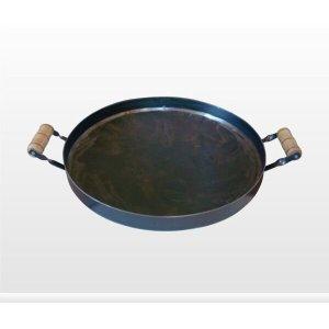 Disco de Arado, Chapa, Bifeteira, Tacho 45cm Aço Carbono 18 Pol