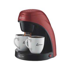Cafeteira Elétrica Lenoxx 127V - PCA031