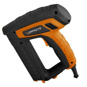 Grampeador e Pinador Infinity Tools GP300 220v