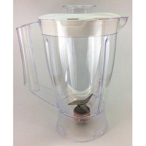 Copo Liquidificador Mondial Line Cristal