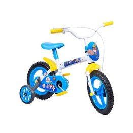 Imagem de Bicicleta Aro 12 Clubinho Salva Vidas Styll Baby