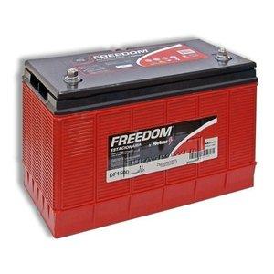 Bateria Estacionaria Freedom Df1500 12v 93ah Nobreak, Solar