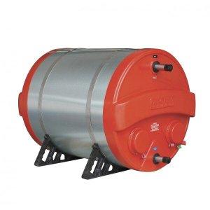 Boiler Térmico 400 Litros Baixa Pressão Inox Titan Ouro Fino
