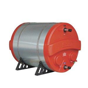 Boiler Térmico 500 Litros Baixa Pressão Inox Titan Ouro Fino