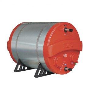 Boiler Térmico 200 Litros Alta Pressão Inox Titan Ouro Fino