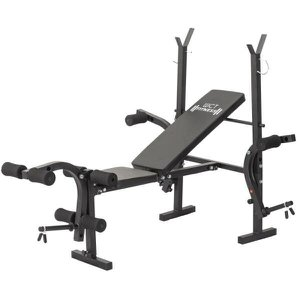 Banco de Supino WCT Fitness 44282