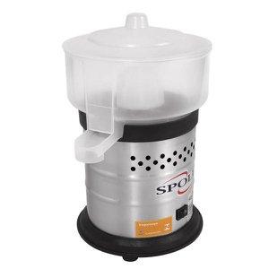 Extrator de Suco Spolu Pocket Inox 1/4 litro 200W Bivolt