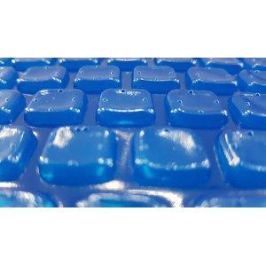 Capa Térmica Piscina 6,00 x 2,50 - 300 Micras - Azul