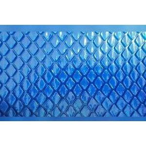 Capa Térmica Piscina 8,00 x 4,00 - 500 Micras - Azul