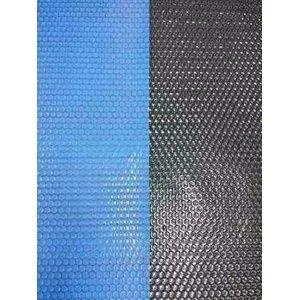 Capa Térmica Piscina 8,00 x 4,00 - 500 Micras - Blue/Black