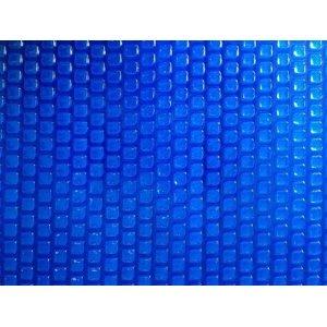 Capa Térmica Piscina 4,00 x 3,00 - 300 Micras - Azul