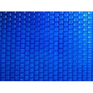 Capa Térmica Piscina 8,00 x 3,00 - 300 Micras - Azul