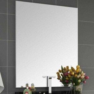 Espelho de Parede Pietra 100cmx80cm Móveis Bosi
