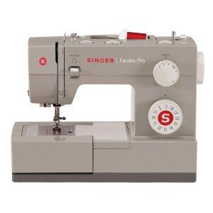 Maquina De Costura Singer Facilita Pro 4423 - Cinza - 110V