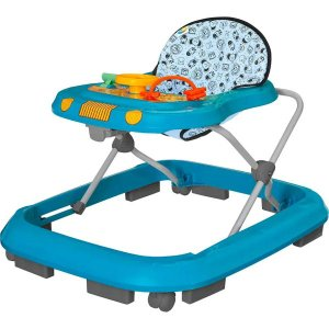 Andador para Bebê Tutti Baby Safari - Azul
