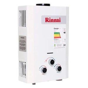Aquecedor de água a gás Rinnai REUM071 - GLP