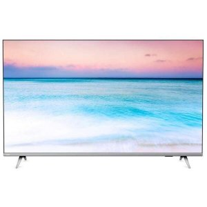 "Smart TV Philips LED 50"" 50PUG6654/78, 4K, Ultra HD, 3 HDMI, 2 USB, Wi-Fi Integrado"