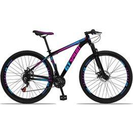 Imagem de Bicicleta Aro 29 Mx1 Gt Sprint