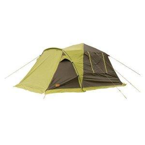 Barraca Camping Proxy 4 Pessoas Montagem Rapida Nautika