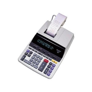 Calculadora Sharp EL-2630 110v