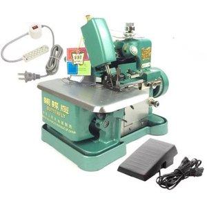 Maquina Costura Overlock Butterfly pedal eletrônico 110V