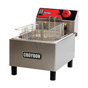 Fritadeira Elétrica Croydon FC1B 4
