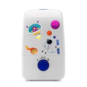 Umidificador e Aromatizador Ultrassônico 3L Multikids Baby